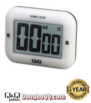 D098C500Y, Đồng hồ bấm giây Q&Q D098C500Y chính hãng