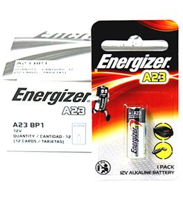 Pin 12V Energizer A23/23AE Alkaline chính hãng Energizer