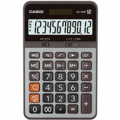 Máy tính tiền Casio AX-120B chính hãng Casio Japan