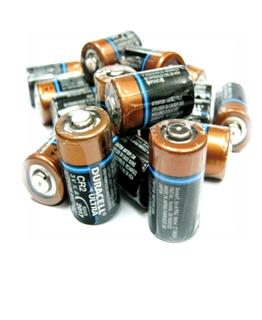 Pin Duracell Ultra DL123A/CR17345 lithium 3V chính hãng