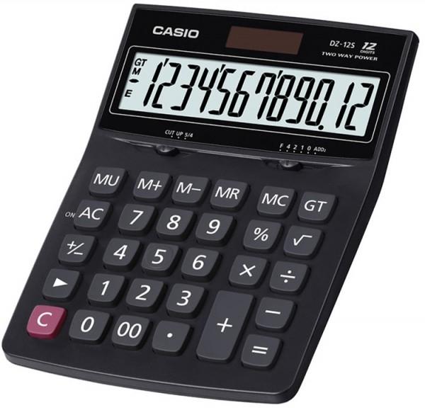 Máy tính tiền Casio DZ-12S chính hãng Casio