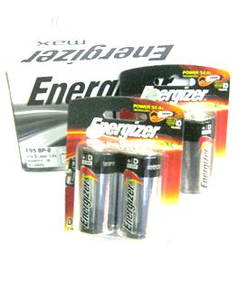 Pin đại D Alkaline 1.5v Energizer Max Power Seal E95BP2, LR20 chính hãng