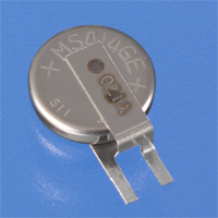 Pin Sanyo ML414 lithium sạc 3V chính hãng Sanyo Nhật