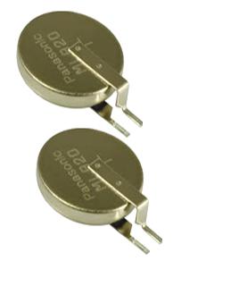 Pin Panasonic ML920S lithium recharge / lithium sạc 3V chính hãng Panasonic Nhật