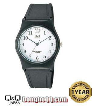 Đồng hồ đeo tay Nam-Nữ Q&Q VP34J002Y chính hãng Q&Q Citizen