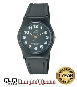 Đồng hồ đeo tay Nam-Nữ Q&Q VP34J010Y chính hãng Q&Q Citizen