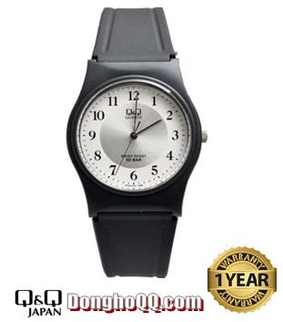 Đồng hồ đeo tay Nam-Nữ Q&Q VP34J012Y chính hãng Q&Q Citizen