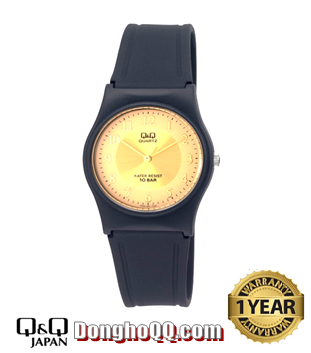 Đồng hồ đeo tay Nam-Nữ Q&Q VP34J051Y chính hãng Q&Q Citizen