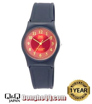Đồng hồ đeo tay Nam-Nữ Q&Q VP34J055Y chính hãng Q&Q Citizen