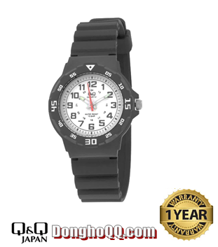 Đồng hồ đeo tay Q&Q VR19J003Y chính hãng Q&Q Citizen