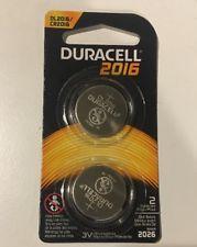 Pin 3v Lithium Duracell DL2016/ CR2016 chính hãng Duracell USA