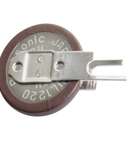 Pin sạc 3v lithium Panasonic VL1220 chính hãng Made in Japan